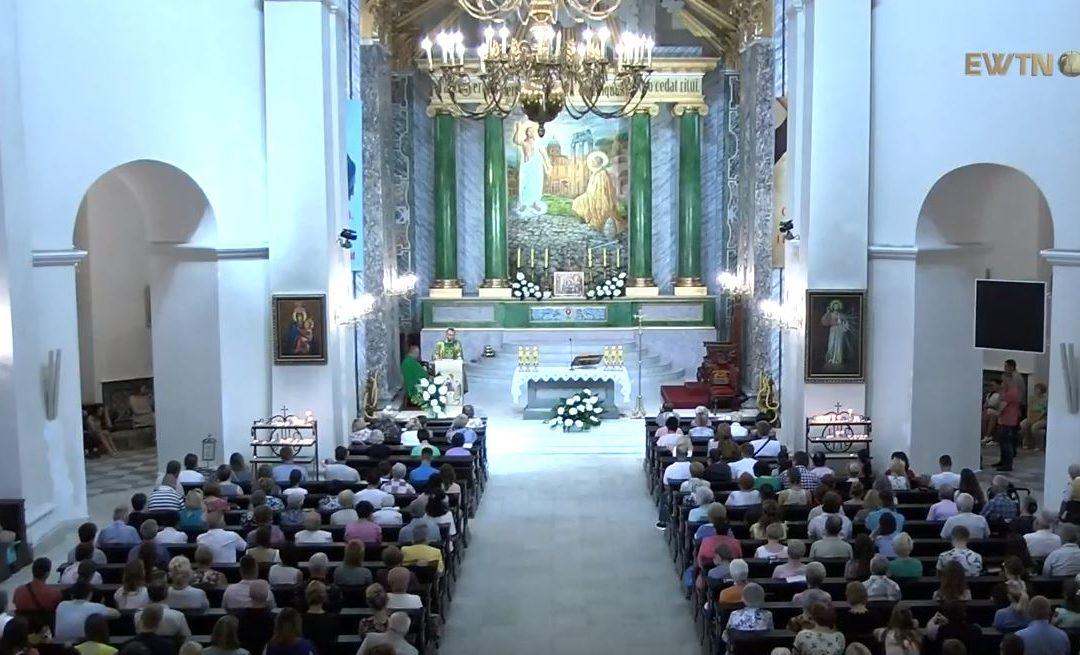 Пастирський лист єпископа Віталія Кривицького, ординарія Київсько-Житомирської дієцезі, 29 липня 2018