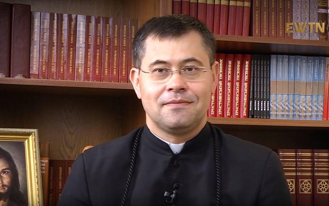 Живе Слово на XXVI неділю звичайну, 30 вересня 2018 р.