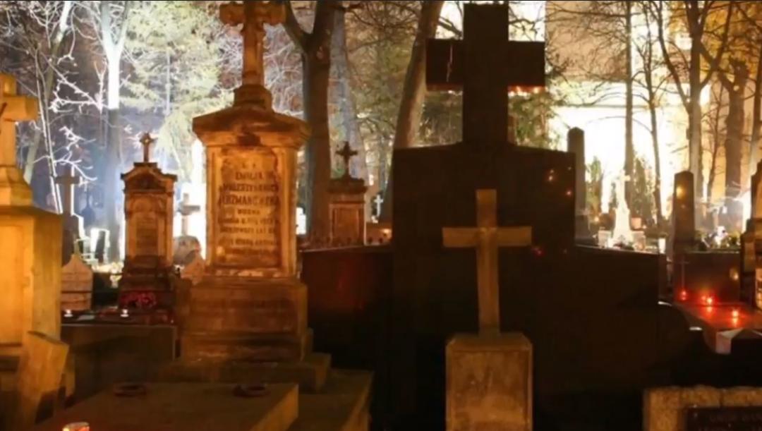 Що можемо зробити для наших померлих (1) о. Павло Вишковський ОМІ