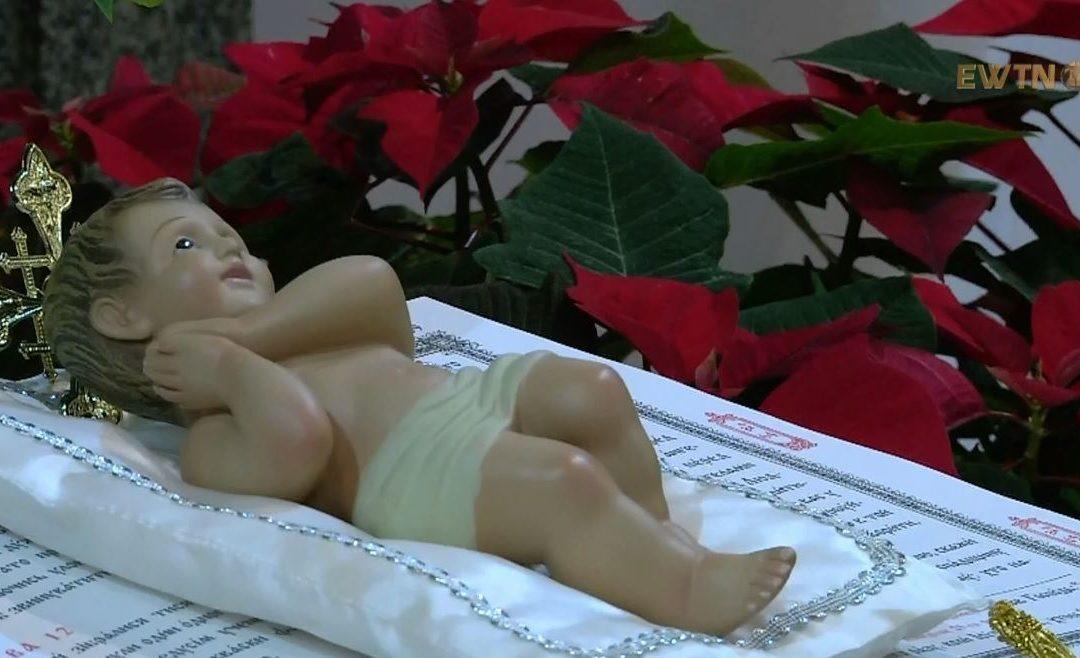 Проповідь о. Станіслава Інжиєвського в урочистість Хрещення Господнього, 13 січня 2018