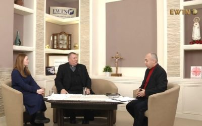 """Ток-шоу """"Відверті розмови"""" – Карітас-Спес Україна – місія милосердної любові"""