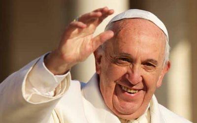 Католицький телеканал EWTN транслюватиме Апостольський візит Папи Франциска до Болгарії та Македонії