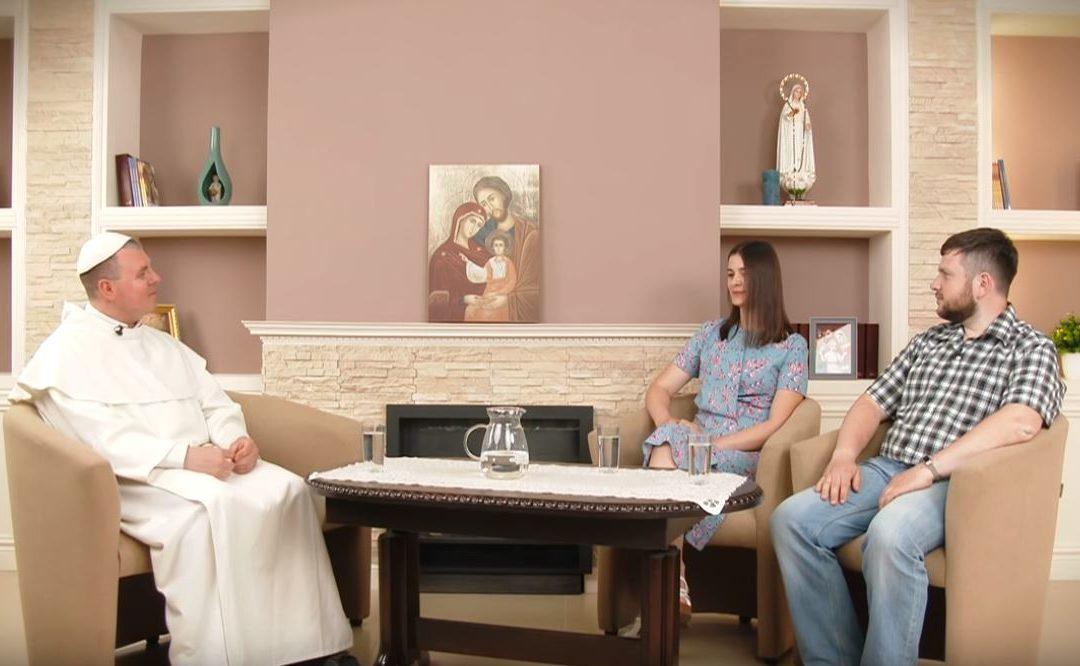 Сім'я і Церква. Родина Бохонько.