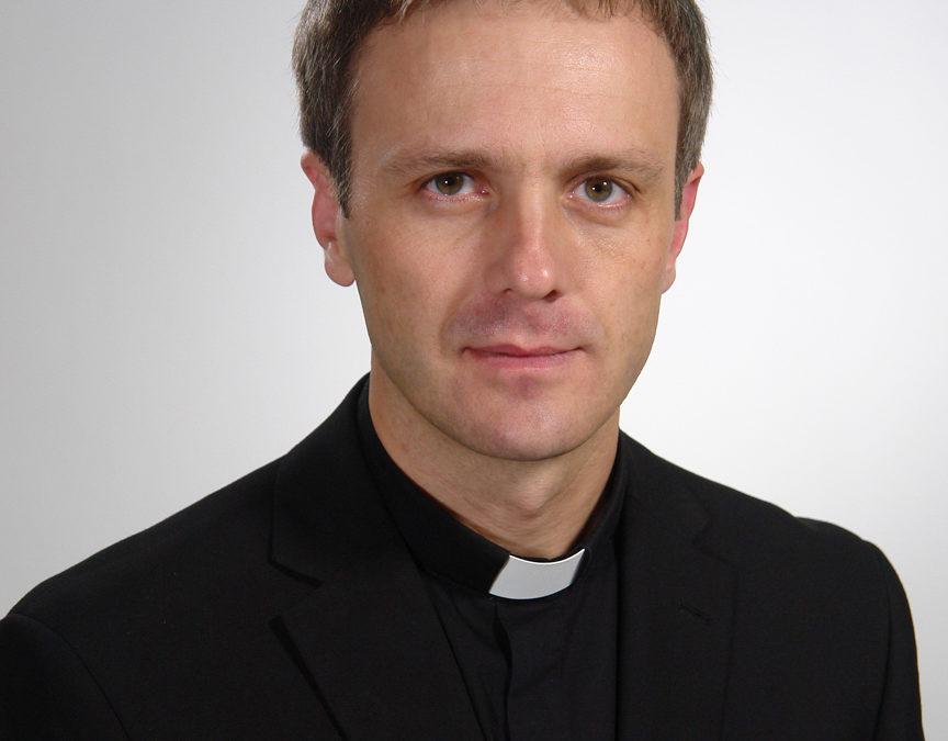 Папа Франциск призначив єпископа-помічника для Київсько-Житомирської дієцезії