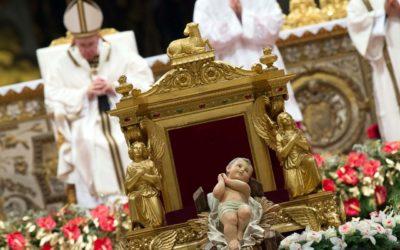 Католицький телеканал транслюватиме різдвяні богослужіння з Ватикану й Києва