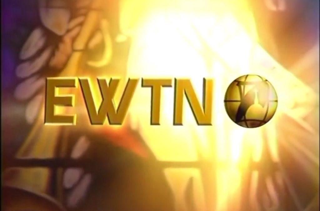 Прямі трансляції богослужінь на католицькому Телебаченні Віковічного Слова (EWTN)
